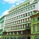 Budova MČ Praha 1